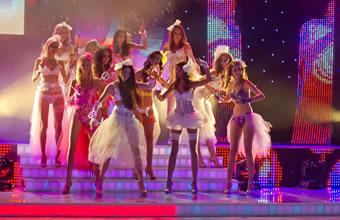 axami Miss Poland 2011
