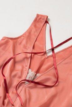 画像13: Alquarte Rubyボディ(ピンク)[TD055 Pink]【送料無料】  日本製・高級ランジェリー (13)