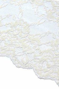 画像17: ノンパテッドブラ(大きいサイズ・B〜Kカップ・ホワイト×クリーム)[COLETTE cream B161]【送料無料】輸入下着・高級ランジェリー (17)