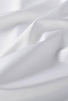 画像12: 純白サテンが艶めくスリップドレス&タンガ(3/4カップブラ・取り外しパッド付き・白×ベージュ)[OB9874]【送料無料・即日発送】輸入下着・ランジェリー (12)
