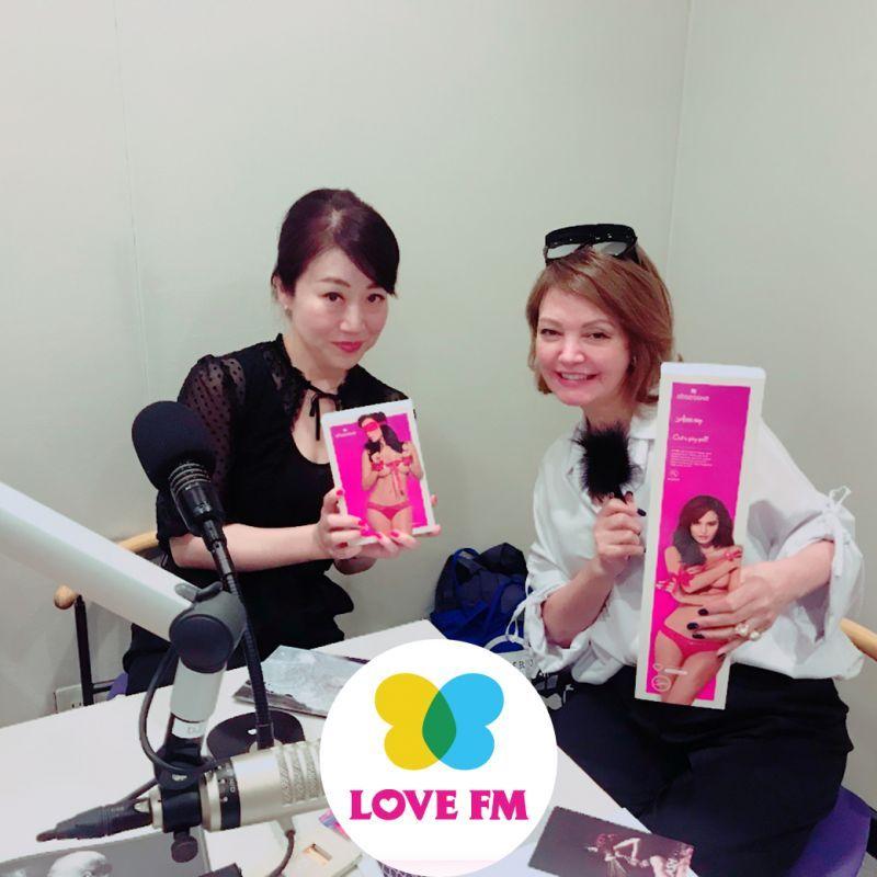 メディア ]福岡LOVE FM・石川セ...