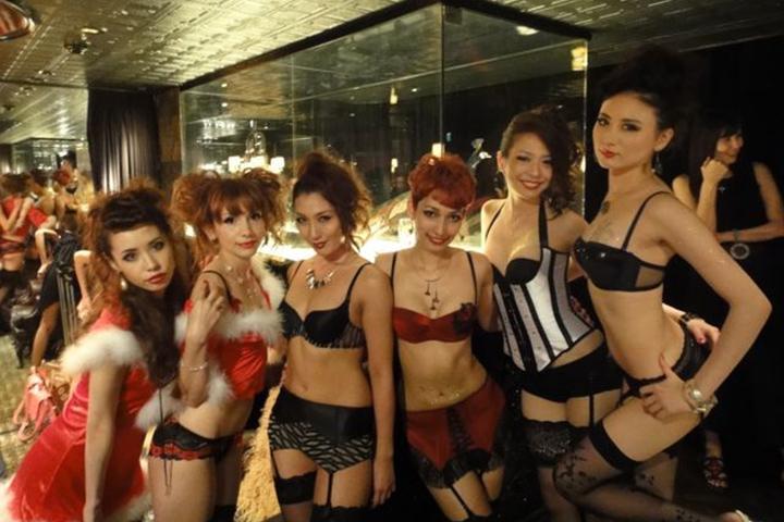 クラブ・ベロア東京青山|ポーランドナイトパーティー