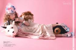 ihme issue3 SWEET| 池田ショコラ
