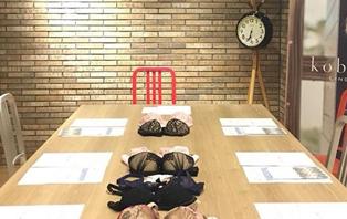 東京・代官山ランジェリーセミナーレポート | 中根菜穂子 | 第4回・私に恋する、新しいランジェリー[SPLASHランジェリー通販]