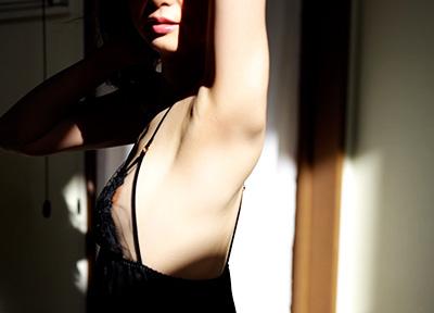 Boudoir Photographer 西川らむ