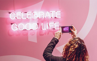 堺玲子 ポーランドデザインの祭典「グッドライフ / GOOD LIFE」でみたランジェリー