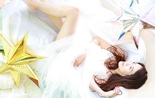 Ayumi Seike ランジェリーフォトのはじまり。ランジェリーで撮る理由。