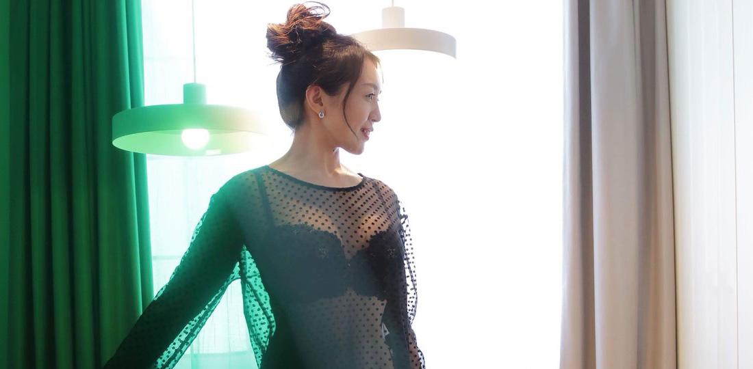 ランジェリーフォトプロデューサー Ayumi Seike・ランジェリーはファーストクローズ ~メンバーの想い~