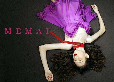 MEMAI ランジェリーデザイナー / Miki