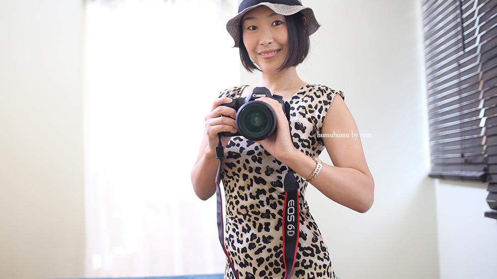 Rumboudoir Photography 西川らむ
