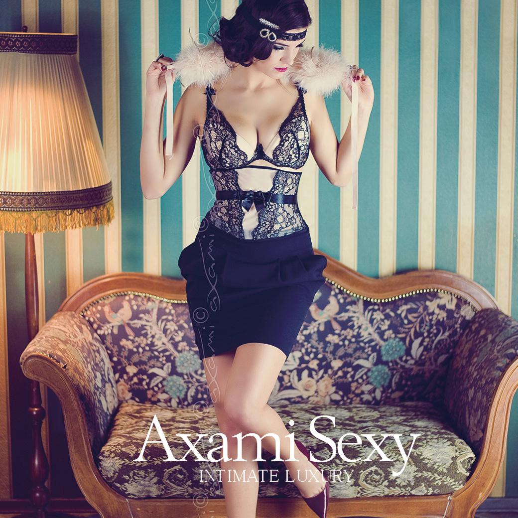 Axami Sexy アクサミ セクシー