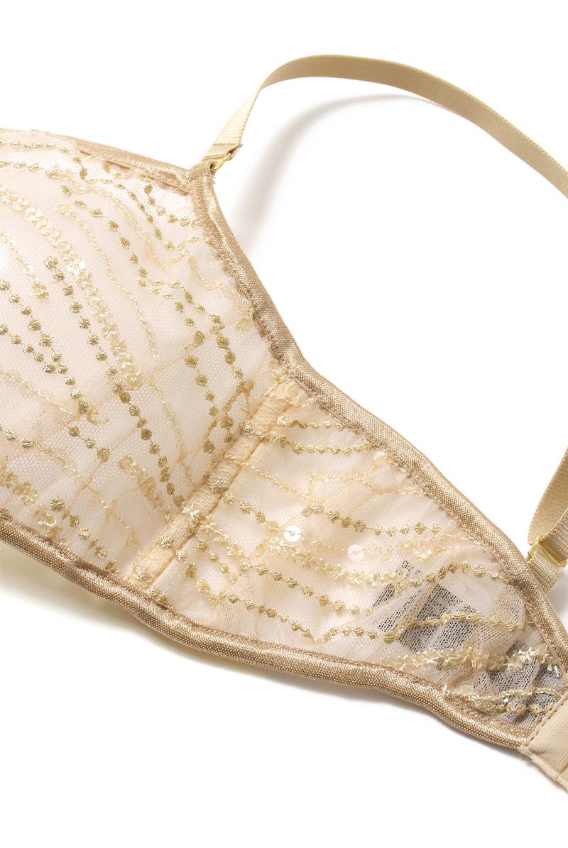 La Musa ラミューザ ブラレット セット Gold Sparkle Set 商品詳細