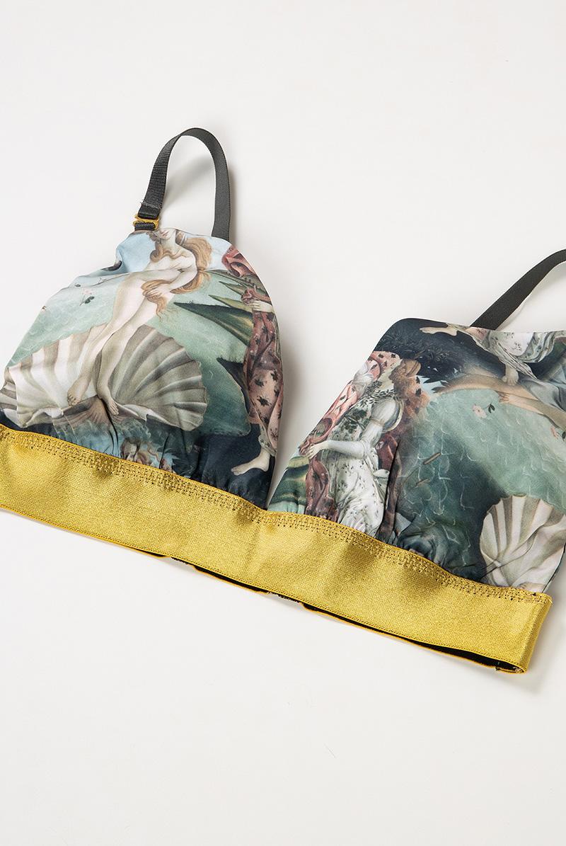 La Musa ラミューザ ブラレット セット Venus Set 商品詳細