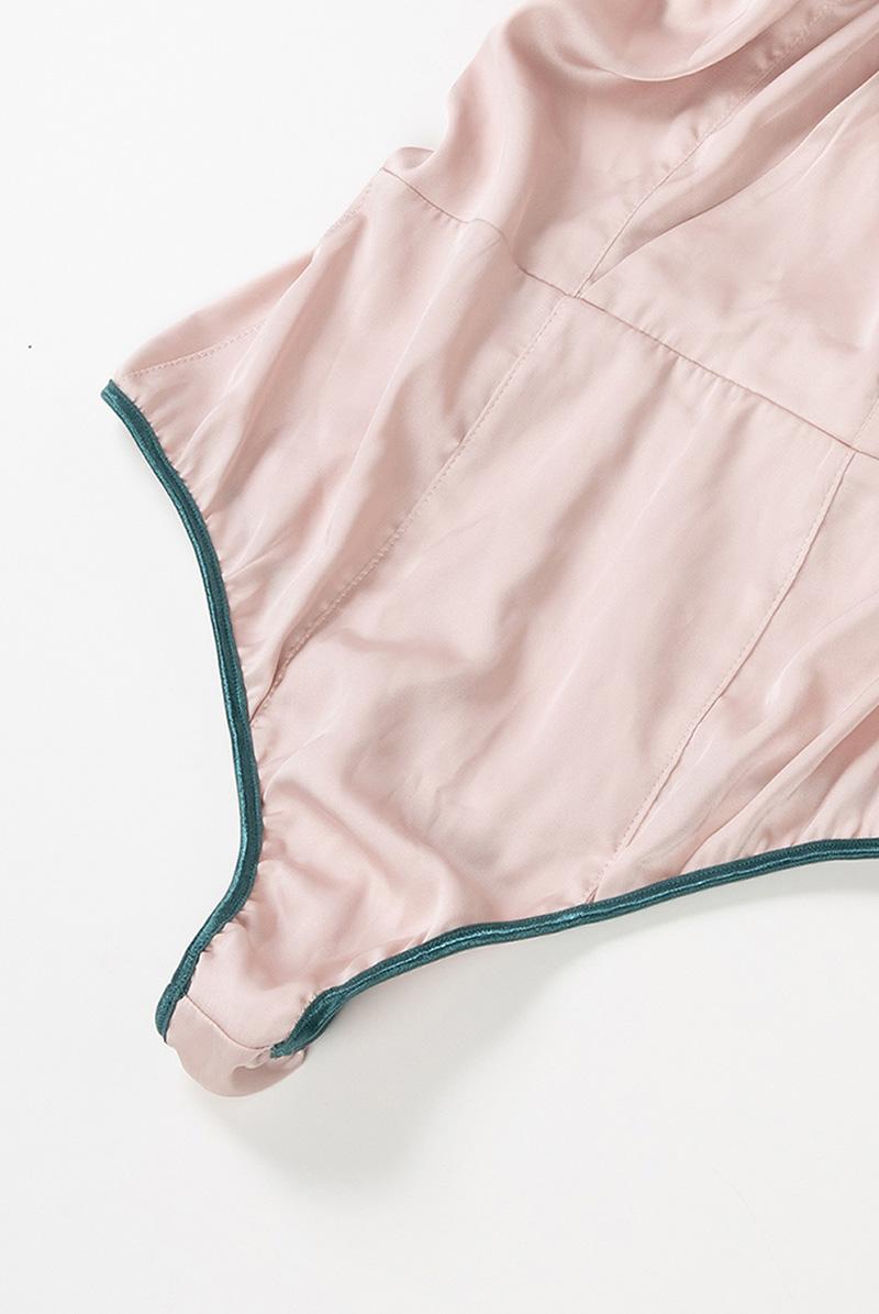La Musa ラミューザ ボディ Mermaid body 商品詳細