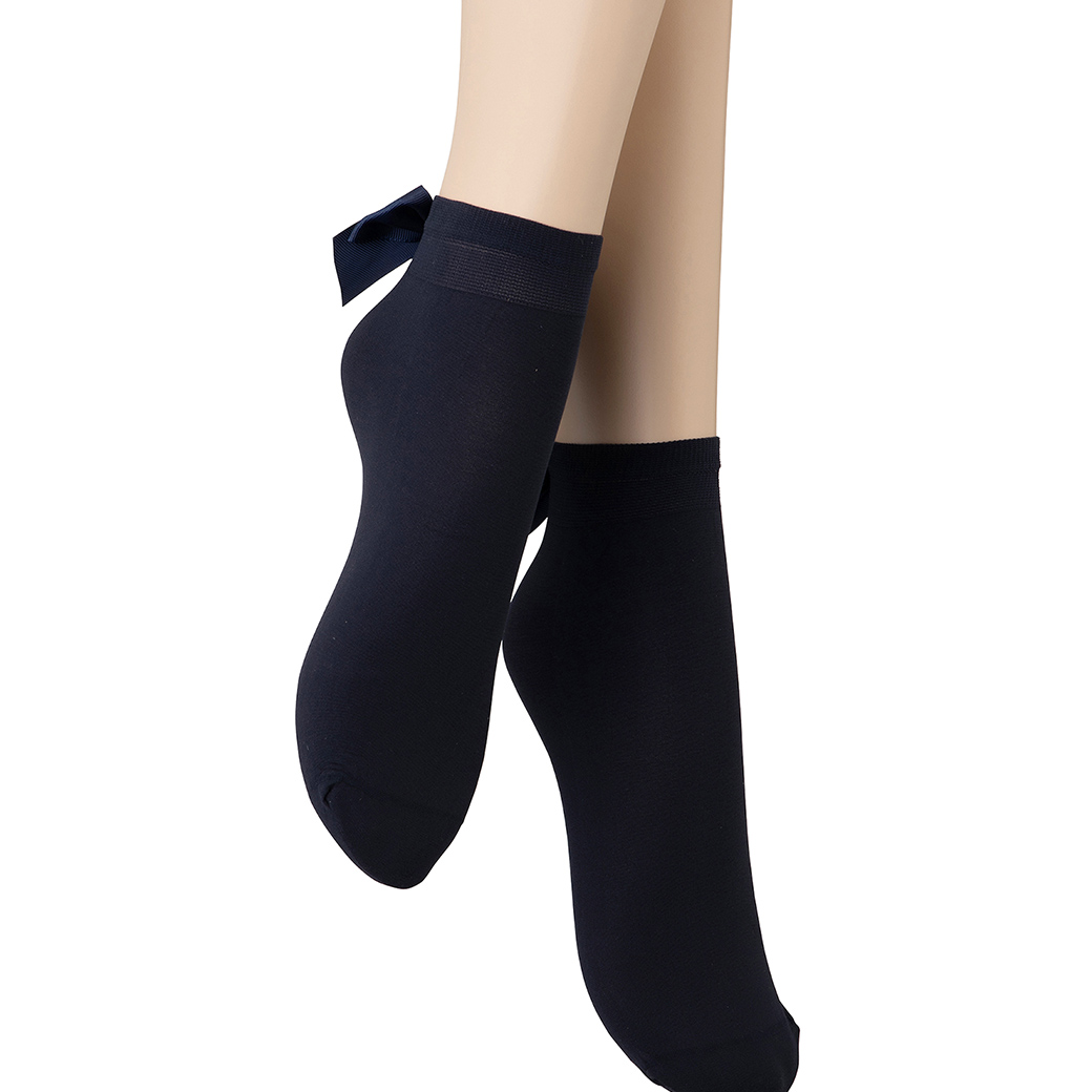 ベネチアナ FIOCCO Socks blu
