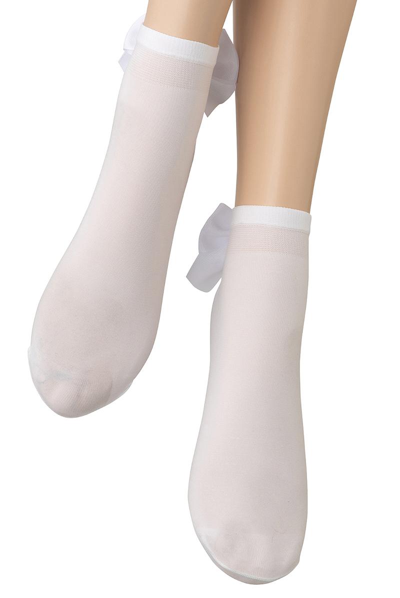 ベネチアナ FIOCCO Socks bianco
