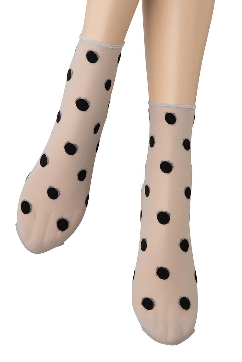ベネチアナ KYLIE Socks argento