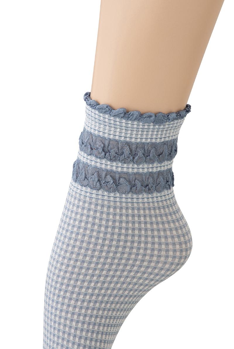 ベネチアナ LISETTA Socks jeans
