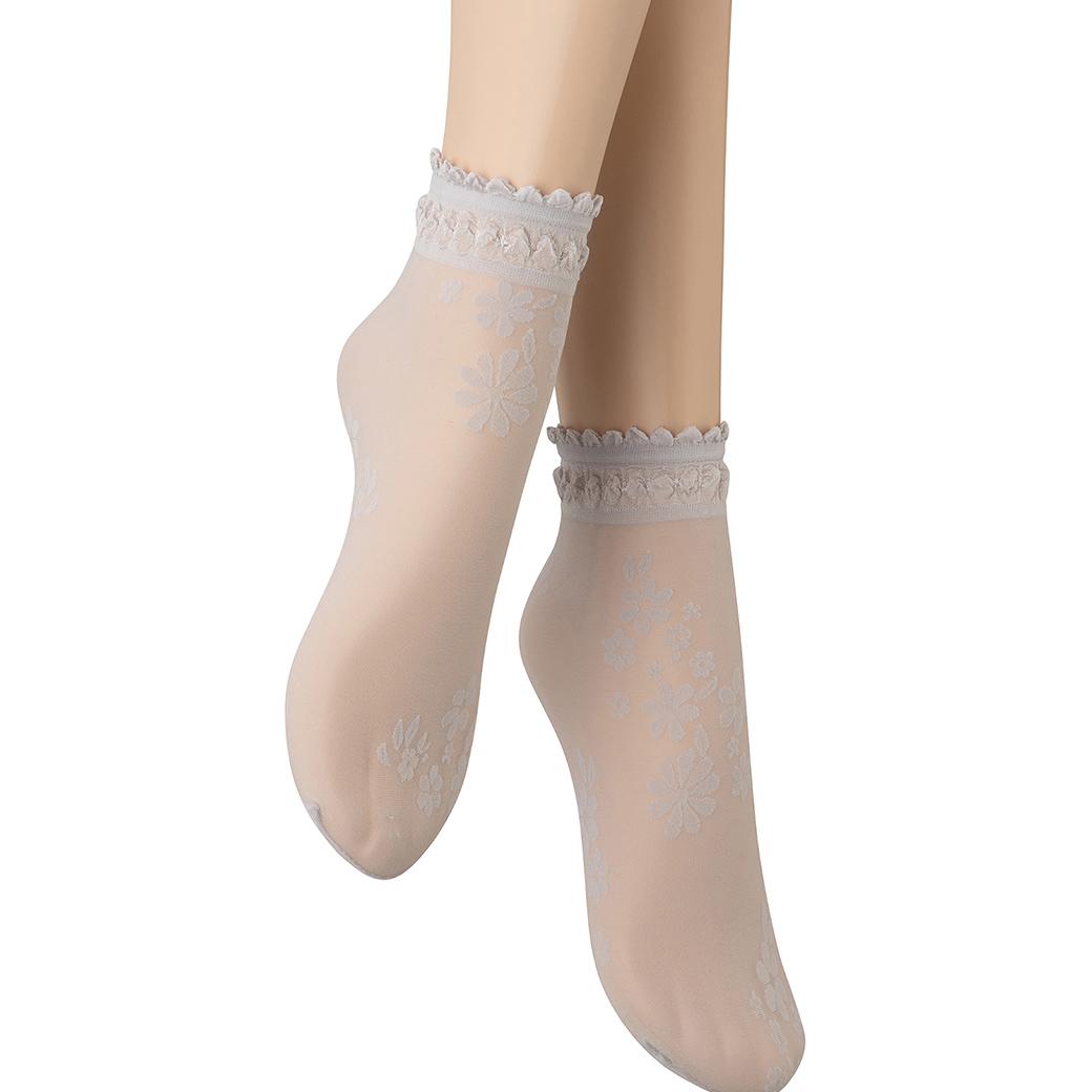 ベネチアナ MAXIMA Socks argento