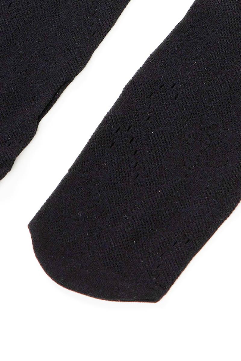 ベネチアナ MILANO Socks nero
