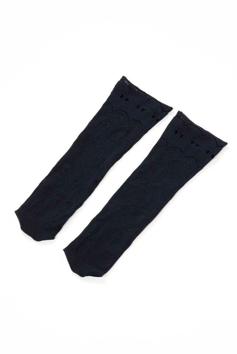 ベネチアナ MILANO Socks marine