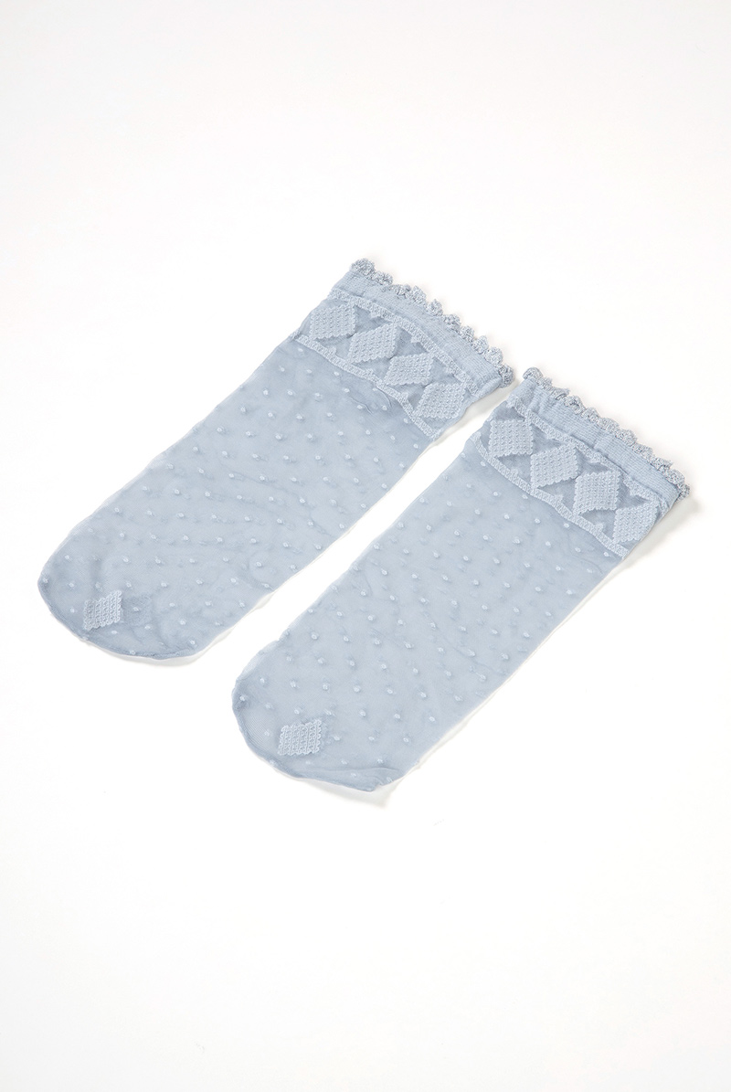 ベネチアナ MONICA Socks blu