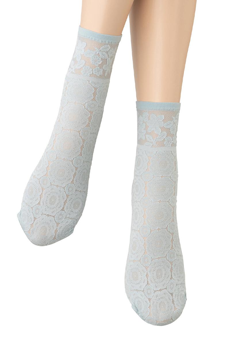 ベネチアナ SALMA Socks menta