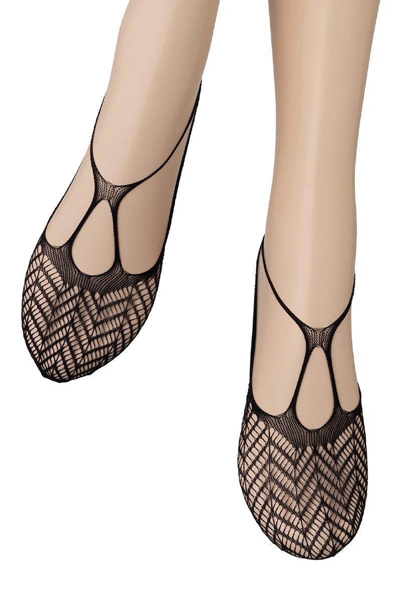 ベネチアナ BERESCA Foot nero