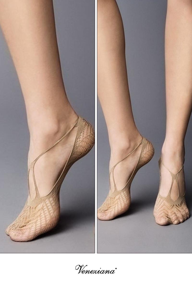 ベネチアナ BERESCA Foot naturale