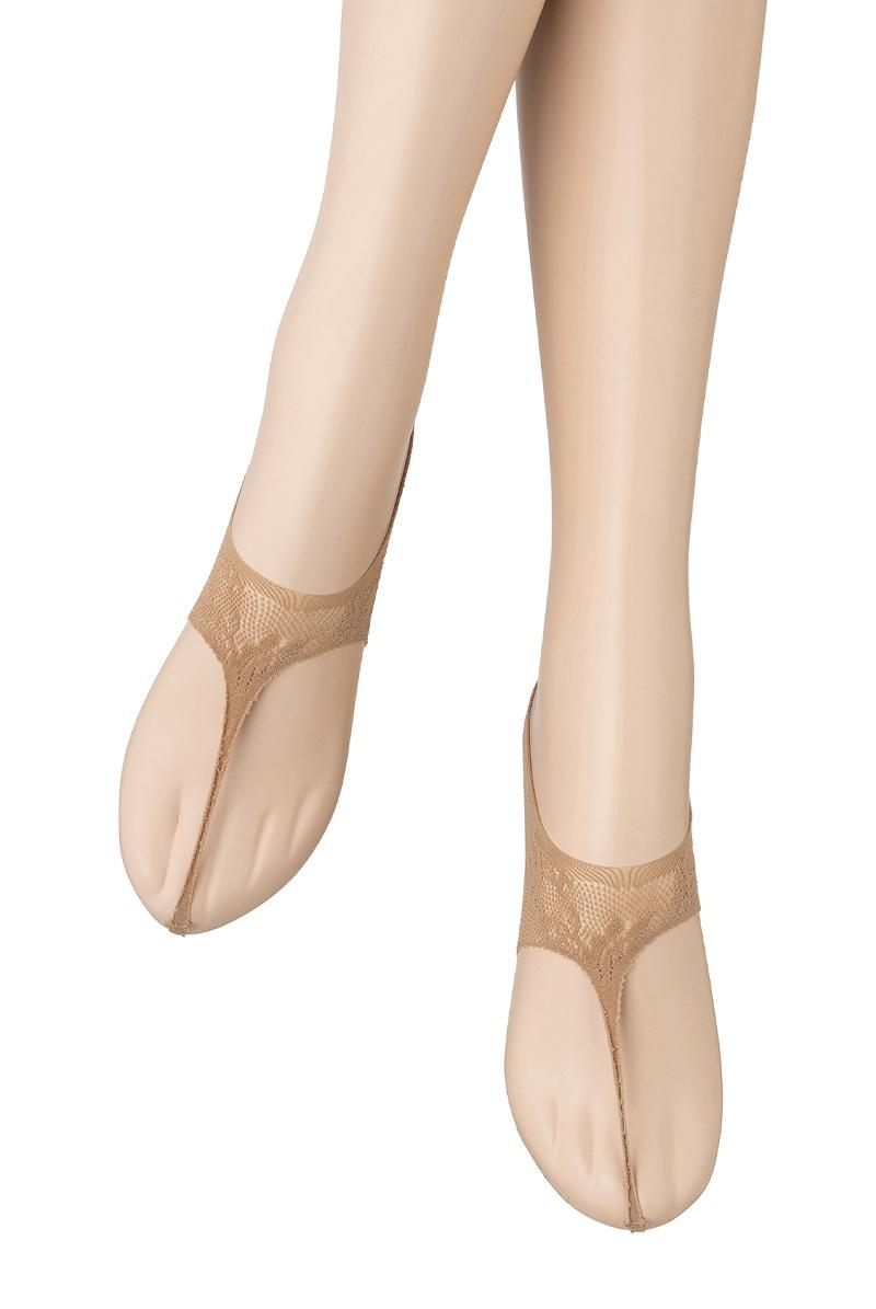 ベネチアナ JAPANESSE Foot beige