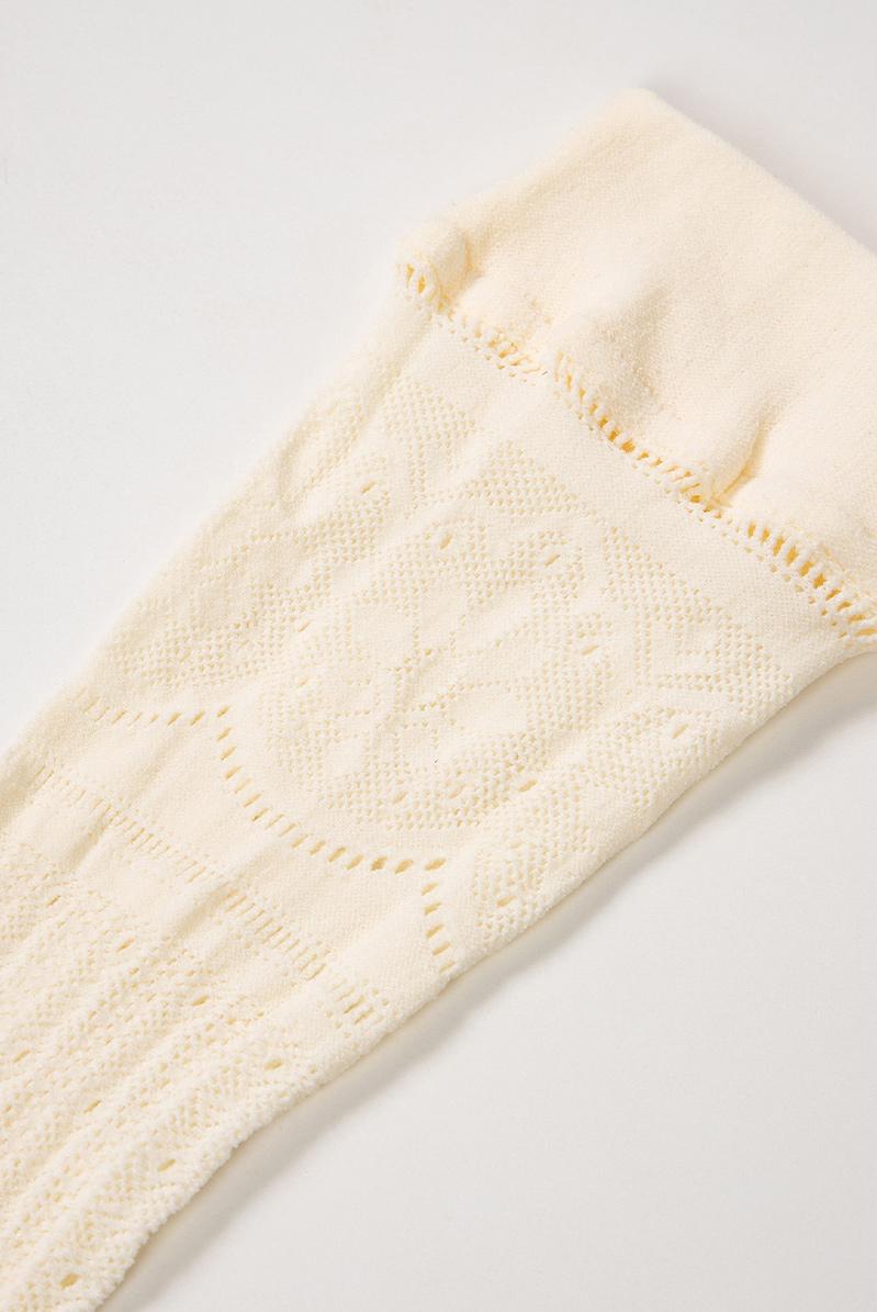 ベネチアナ BONITA High-Socks panna
