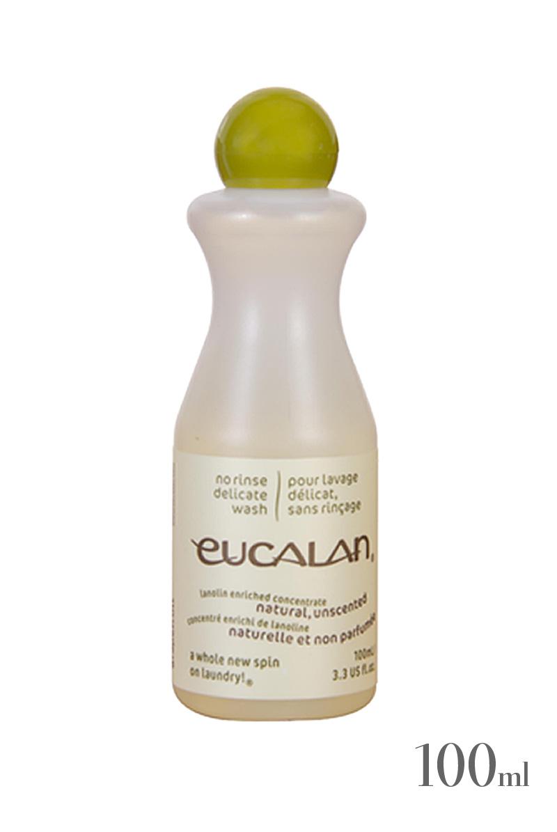 画像1: 無香料 |ランジェリー洗剤ユーカラン 100ml(ミニサイズ) デリケート洗剤 (1)