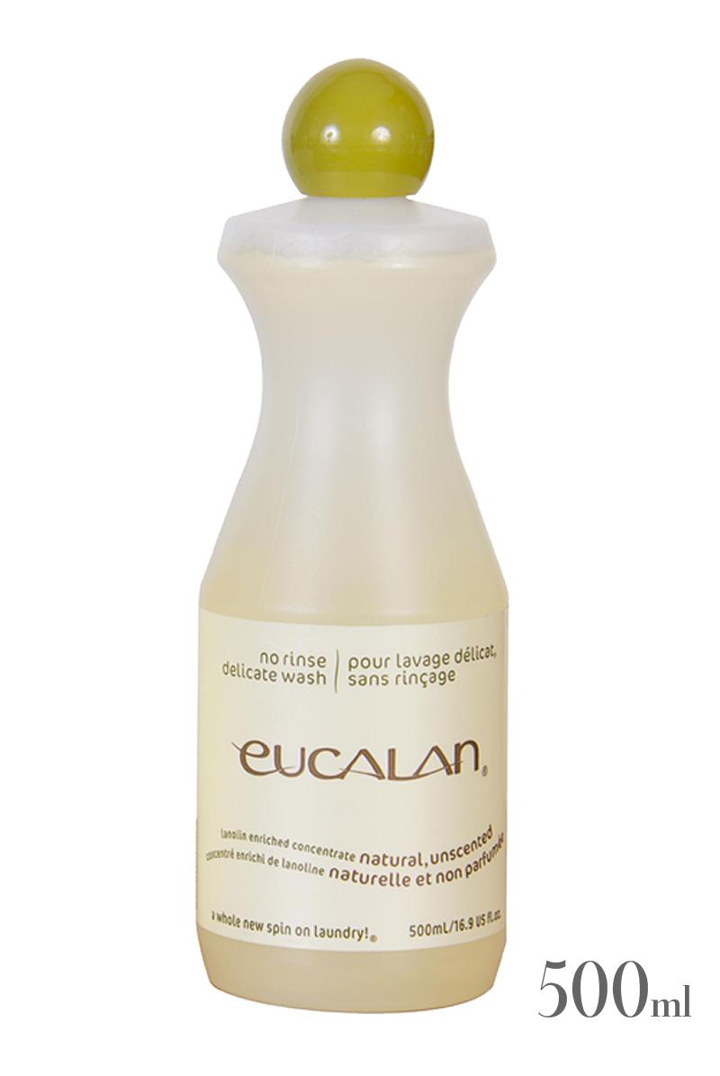 画像1: 無香料 | ユーカラン ランジェリー洗剤500ml(ラージサイズ) デリケート洗剤 (1)