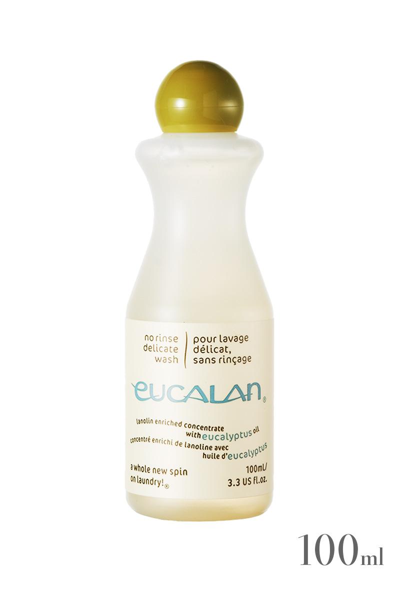 画像1: ランジェリー洗剤ユーカラン 100ml(選べる4つの香り・ミニサイズ)  (1)