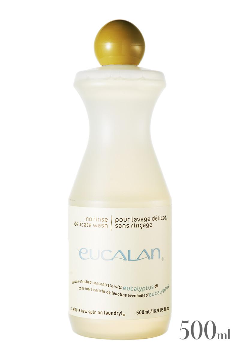 画像1: ランジェリー洗剤ユーカラン 500ml(選べる4つの香り・ラージサイズ) デリケート洗剤 (1)