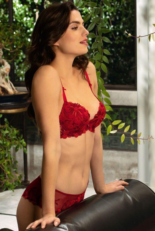 リズシャルメル レッド Fleur Aphrodite