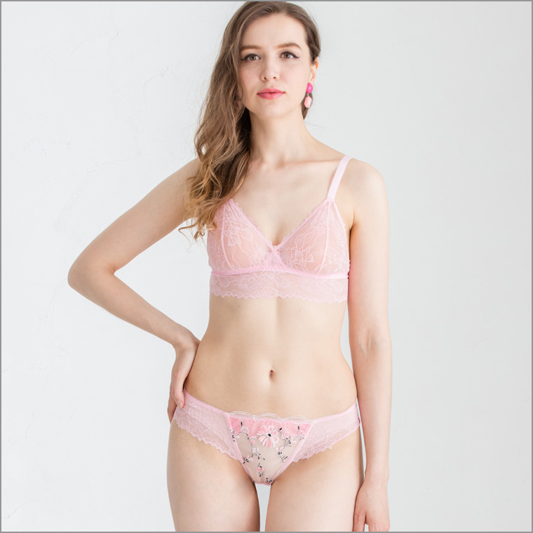 サブレン Pink wink