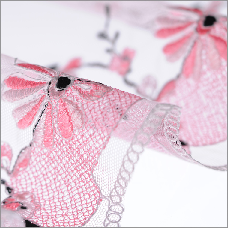 Sawren 2018SS Pink Wink