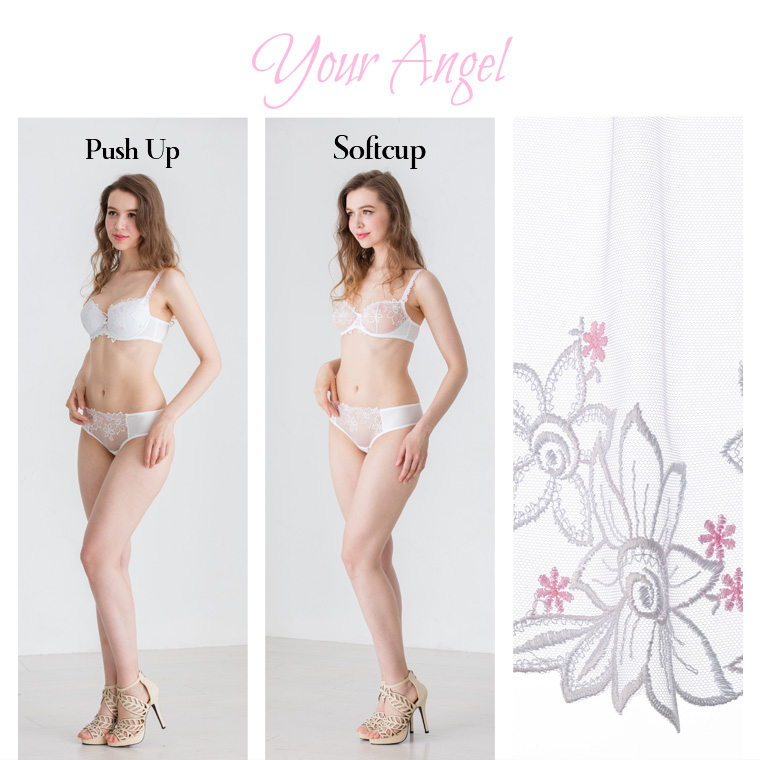 Sawren 2018SS YOUR ANGEL